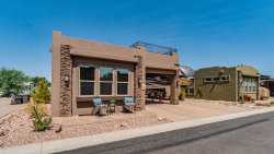Photo of 6601 E Us Highway 60 --, Unit 722, Gold Canyon, AZ 85118 (MLS # 6095285)