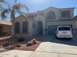 Photo of 22564 N Vanderveen Way, Maricopa, AZ 85138 (MLS # 6095807)