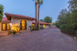 Photo of 6203 N Hogahn Circle, Paradise Valley, AZ 85253 (MLS # 6096026)
