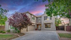 Photo of 3481 E Geronimo Court, Gilbert, AZ 85295 (MLS # 6096088)