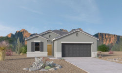 Photo of 4638 W Orange Avenue, Coolidge, AZ 85128 (MLS # 6096336)