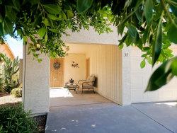Photo of 1920 S Plaza Drive, Unit 35, Apache Junction, AZ 85120 (MLS # 6096389)