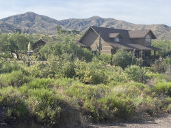 Photo of 42402 N Tonto Road, Cave Creek, AZ 85331 (MLS # 6096916)