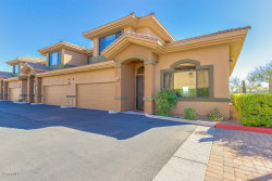 Photo of 16820 E La Montana Drive, Unit 104, Fountain Hills, AZ 85268 (MLS # 6097320)