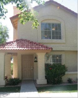 Photo of 5808 E Brown Road, Unit 111, Mesa, AZ 85205 (MLS # 6097362)