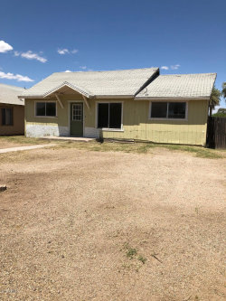 Photo of 356 W Northern Avenue, Coolidge, AZ 85128 (MLS # 6097478)