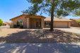 Photo of 13603 W Gardenview Drive, Sun City West, AZ 85375 (MLS # 6097542)