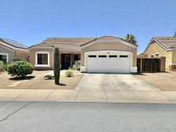 Photo of 12181 W Dreyfus Drive, El Mirage, AZ 85335 (MLS # 6097629)
