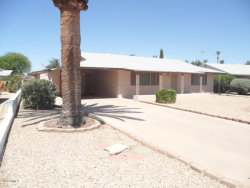 Photo of 12014 N Riviera Court, Sun City, AZ 85351 (MLS # 6097757)