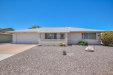 Photo of 18046 N Alyssum Drive, Sun City West, AZ 85375 (MLS # 6097896)