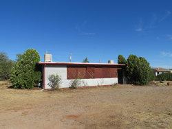 Photo of 5452 S San Pedro Avenue, Sierra Vista, AZ 85650 (MLS # 6097913)