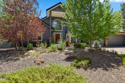 Photo of 772 N Fox Hill Road, Flagstaff, AZ 86004 (MLS # 6097919)