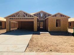 Photo of 4619 W Ginger Avenue, Coolidge, AZ 85128 (MLS # 6097960)