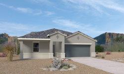 Photo of 4631 W Ginger Avenue, Coolidge, AZ 85128 (MLS # 6097966)