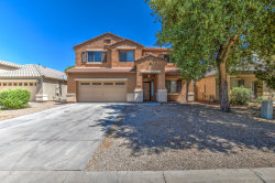 Photo of 3902 E Citrine Road, San Tan Valley, AZ 85143 (MLS # 6097971)