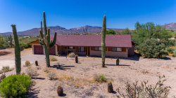 Photo of 6444 E Highland Road, Cave Creek, AZ 85331 (MLS # 6098002)