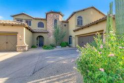 Photo of 3715 E Adobe Drive, Phoenix, AZ 85050 (MLS # 6098059)