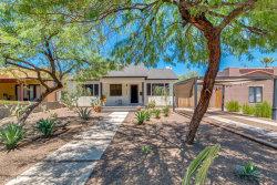 Photo of 928 E Whitton Avenue, Phoenix, AZ 85014 (MLS # 6098208)