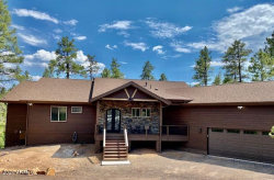 Photo of 2131 S Elk Run Drive, Show Low, AZ 85901 (MLS # 6098635)