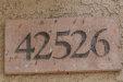 Photo of 42526 W Chimayo Drive, Maricopa, AZ 85138 (MLS # 6098644)
