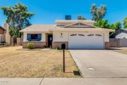 Photo of 1525 W Mcnair Street, Chandler, AZ 85224 (MLS # 6098789)