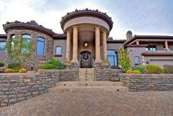 Photo of 9524 N Four Peaks Way, Fountain Hills, AZ 85268 (MLS # 6098806)
