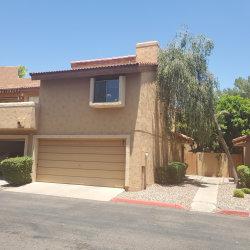 Photo of 5640 E Bell Road, Unit 1044, Scottsdale, AZ 85254 (MLS # 6099070)