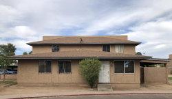 Photo of 6911 W Mackenzie Drive, Unit 1292, Phoenix, AZ 85033 (MLS # 6099113)