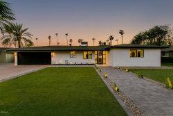 Photo of 3520 N Rose Circle Drive, Scottsdale, AZ 85251 (MLS # 6099131)