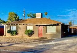 Photo of 5901 N 31st Avenue, Phoenix, AZ 85017 (MLS # 6099151)