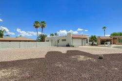 Photo of 26631 S Unwin Court, Sun Lakes, AZ 85248 (MLS # 6099256)