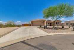 Photo of 10269 W Shetland Lane, Casa Grande, AZ 85194 (MLS # 6099278)