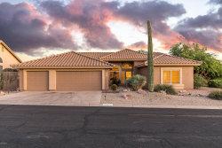Photo of 8681 E Aloe Drive, Gold Canyon, AZ 85118 (MLS # 6099306)