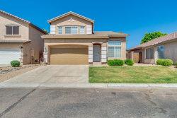 Photo of 16036 N 11th Avenue, Unit 1091, Phoenix, AZ 85023 (MLS # 6099320)
