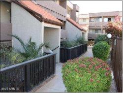 Photo of 1645 W Baseline Road, Unit 1157, Mesa, AZ 85202 (MLS # 6099344)