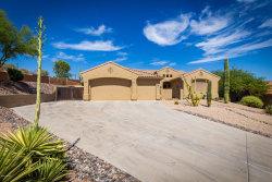 Photo of 6381 S Mesa Vista Circle, Gold Canyon, AZ 85118 (MLS # 6099362)