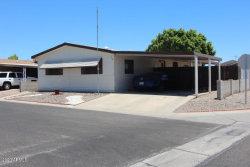 Photo of 8601 N 103rd Avenue, Unit 73, Peoria, AZ 85345 (MLS # 6099399)