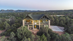 Photo of 1117 N Karen Way, Payson, AZ 85541 (MLS # 6099401)