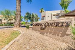 Photo of 1287 N Alma School Road, Unit 154, Chandler, AZ 85224 (MLS # 6099432)