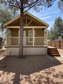 Photo of 703 E Frontier Street, Unit 17, Payson, AZ 85541 (MLS # 6099456)