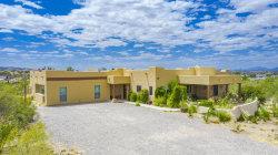 Photo of 840 S Vulture Mine Road, Wickenburg, AZ 85390 (MLS # 6099515)
