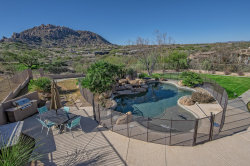 Photo of 24924 N 118th Place, Scottsdale, AZ 85255 (MLS # 6099562)