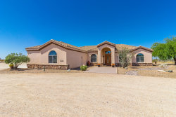 Photo of 7756 N Pueblo Circle, Casa Grande, AZ 85194 (MLS # 6099678)