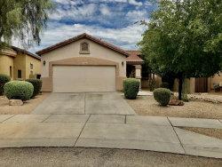 Photo of 2510 W Brilliant Sky Drive, Phoenix, AZ 85085 (MLS # 6099698)