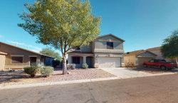 Photo of 1237 E Silktassel Trail, San Tan Valley, AZ 85143 (MLS # 6099814)