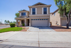 Photo of 12513 W Reade Avenue, Litchfield Park, AZ 85340 (MLS # 6099928)
