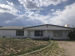 Photo of 3110 E 9th Street, Douglas, AZ 85607 (MLS # 6100026)
