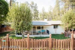 Photo of 194 W Standage Drive, Payson, AZ 85541 (MLS # 6100066)