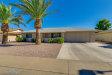 Photo of 13231 W Shadow Hills Drive, Sun City West, AZ 85375 (MLS # 6100082)