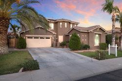 Photo of 4063 S Wayne Place, Chandler, AZ 85249 (MLS # 6100109)